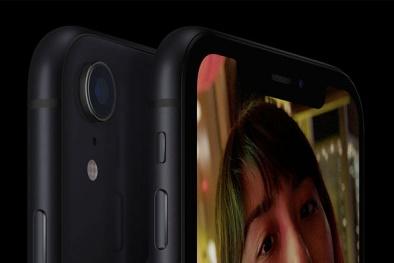 Chưa lên kệ bán iPhone XR đã bị 'chê tơi tả' vì nhiều tính năng hạn chế