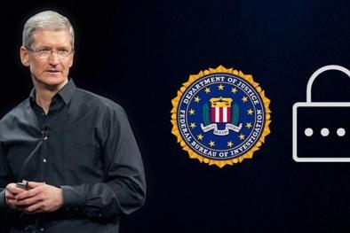 Apple cảnh báo thông tin cá nhân của người dùng có thể trở thành 'vũ khí' nguy hiểm