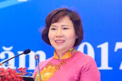 Bà Hồ Thị Kim Thoa sắp có khối tiền mặt trị giá gần 50 tỷ đồng