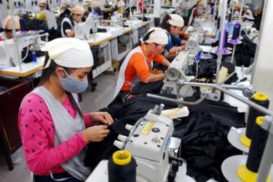 Doanh nghiệp nhỏ và vừa quyết định sự bền vững của phát triển kinh tế