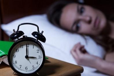 Phương pháp mới nhằm điều trị chứng mất ngủ