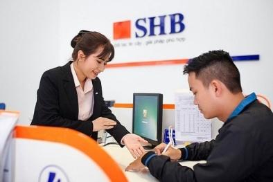 Ngân hàng SHB có thêm 'phó tướng', tình hình nợ xấu liệu có cải thiện?