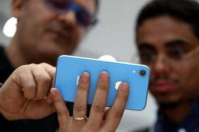 Apple khắc phục khả năng chụp ảnh chân dung của iPhone XR bằng công nghệ gì?
