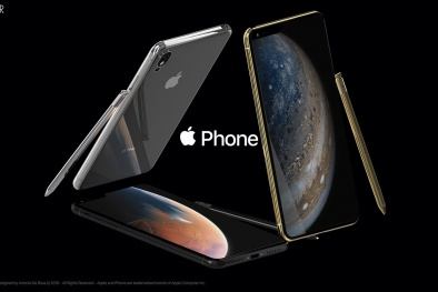 iPhone XS chưa hết 'sốt', iPhone 2019 đã 'mê hoặc' người dùng bởi tính năng này