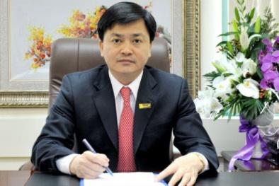 Hé lộ chân dung tân Chủ tịch VietinBank sau gần 3 tháng bỏ trống