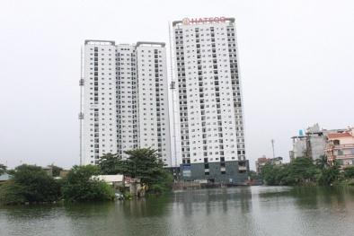Chất lượng nước có vấn đề tại chung cư Hateco: Trưởng Ban quản lý tòa nhà nói gì?