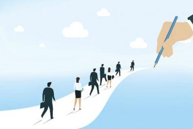 5 từ đơn giản các nhà lãnh đạo giỏi nói mỗi ngày và nhờ vậy họ thành nhà lãnh đạo lớn