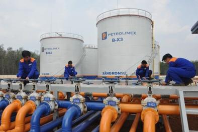 Vì sao kết quả kinh doanh ấn tượng nhưng giá cổ phiếu Petrolimex lại suy giảm?