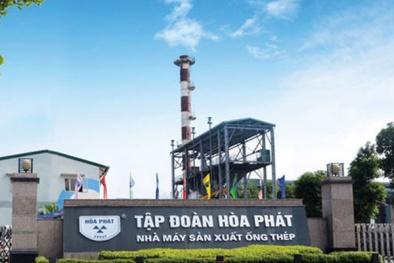 Đây là lý do khiến 'ông lớn' ngành thép Việt Nam nợ 'đầm đìa', số tiền hơn 31 nghìn tỷ
