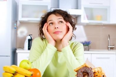 5 Dấu hiệu nhận biết chế độ ăn uống đang khiến bạn bị bệnh