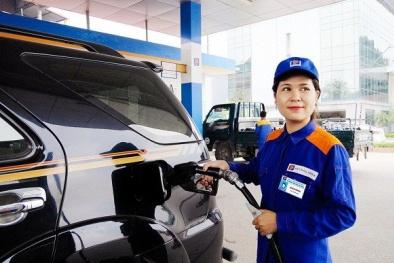 Giá xăng giảm mạnh từ 15 giờ chiều nay