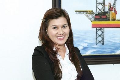 Chân dung 'nữ tướng' mới của Vietjet