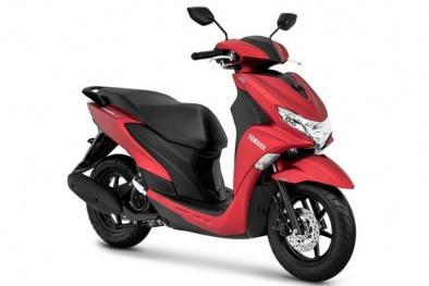 Xe ga mới giá hơn 28 triệu của Yamaha: Khuấy đảo thị trường xe hai bánh