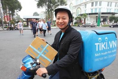 CEO Tiki: Dù 'chắc chân' trên thị trường nhưng không quên lúc 'khởi nghiệp' đầu tiên