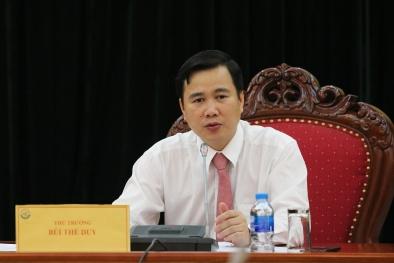 Hai mục tiêu cơ bản trong Kế hoạch phát triển trí tuệ nhân tạo (AI) ở Việt Nam đến 2025