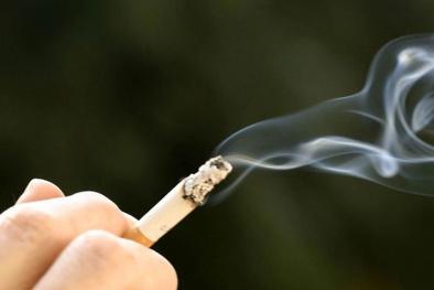 Đường tồn tại trong thuốc lá nguy hiểm thế nào?
