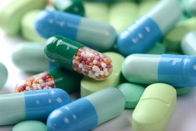 Thuốc kháng sinh chống nhiễm khuẩn Pan-Amoclav được phát hiện bị làm giả