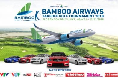 Cơ hội săn HIO hàng trăm tỉ đồng tại giải golf của Bamboo Airways