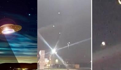 Phi công nghi nhìn thấy UFO xuất hiện, Ireland mở cuộc điều tra