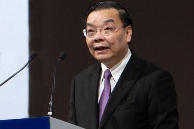 Bộ trưởng Chu Ngọc Anh: Cần hình thành văn hóa khởi nghiệp, đổi mới sáng tạo
