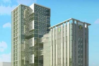 Nhận chuyển nhượng dự án Sacomreal Hùng Vương: Sacombank kinh doanh bất động sản?