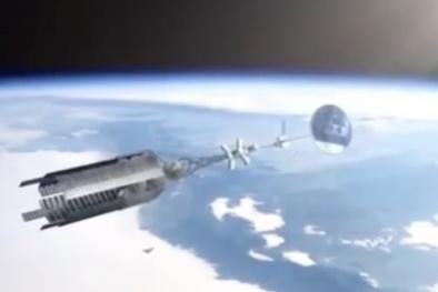 Tàu vũ trụ Nga đang phát triển có công nghệ đặc biệt để tới nơi xa nhất Hệ Mặt trời