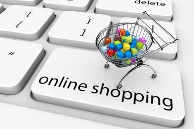 Mua hàng online: Cứ 5 sản phẩm thì có 1 sản phẩm là giả