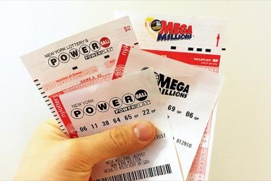 Mỹ: Giải xổ số Jackpot 1,5 tỷ USD không ai đến nhận, khoản tiền được xử lý thế nào?