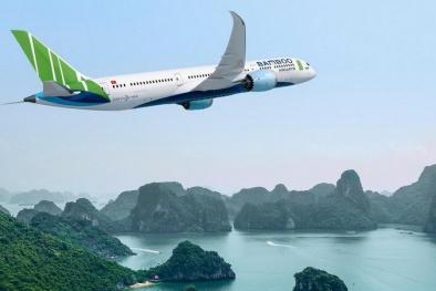 Reuters: Chuyến bay đầu tiên của Bamboo Airways sẽ cất cánh ngày 29/12