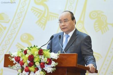 Thủ tướng: Quản lý làm sao để DNNN phát triển xứng tầm