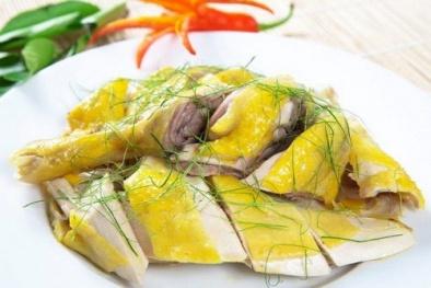5 thói quen cần tránh khi ăn thịt gà để đảm bảo sức khỏe hơn