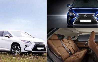 Thuộc hàng đẳng cấp nhưng Lexus RX 200t vẫn không được đánh giá cao vì nhược điểm này!