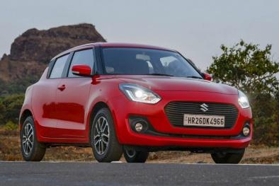 2 triệu người Ấn tranh nhau mua chiếc ô tô giá 176 triệu đồng của Suzuki