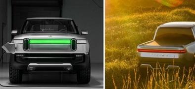 Công nghệ nào giúp xe bán tải R1T tăng tốc đến 97 km chỉ trong 3,2 giây?