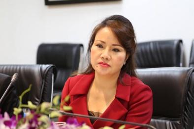Gửi 254 tỷ tiền mặt ở ngân hàng, nữ đại gia Thái Bình giàu cỡ nào?