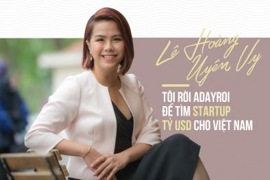 Vì sao Startup Việt giỏi công nghệ nhưng chưa vươn ra thế giới thành công?