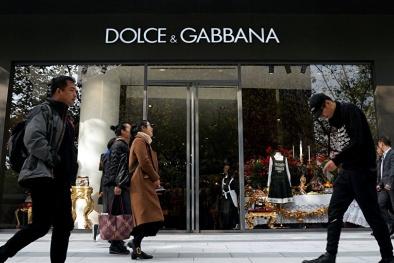 Tại sao sai lầm của Dolce & Gabbana tại Trung Quốc có thể là một thảm họa?
