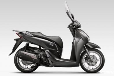 Vừa ra mắt đã 'gây bão', Honda SH 300i giá 300 triệu sở hữu tính năng gì?
