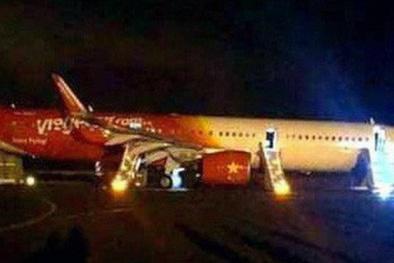 Bộ GTVT báo cáo Thủ tướng việc máy bay Vietjet gặp sự cố nghiêm trọng ở Buôn Ma Thuột
