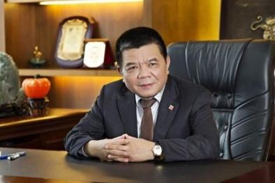 Đại gia ngân hàng Trần Bắc Hà bị bắt: Tài sản gia đình 'khủng' cỡ nào?