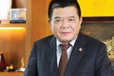 Ông Trần Bắc Hà tại BIDV: 35 năm gắn bó và hơn 14.000 tỷ nợ xấu