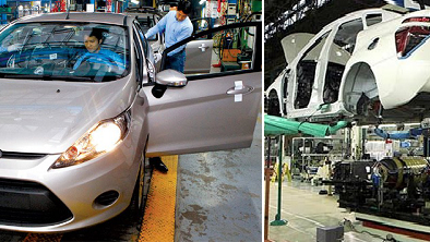 Ô tô lắp ráp nội địa có phải chất lượng kém hơn ô tô nhập khẩu nguyên chiếc?