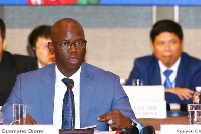 Giám đốc Quốc gia World Bank: 'Thành tựu trong quá khứ không bảo đảm thành công tương lai'