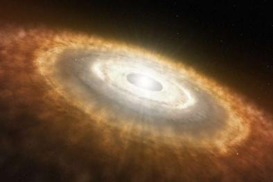 Cập nhật mới nhất về sự hình thành rất nhanh chóng của Trái Đất