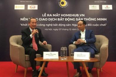 Ông chủ Him Lam Dương Công Minh: 'Đừng học Him Lam, chúng ta hãy học Vingroup ấy'