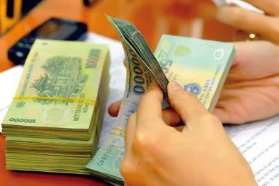 Lãi suất ngân hàng TPBank tháng 12 chạm ngưỡng 8,5%/năm