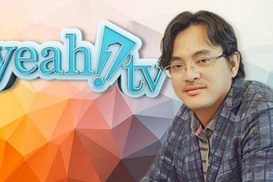Yeah 1 của đại gia Nguyễn Ảnh Nhượng Tống bị phạt, truy thu gần 300 triệu tiền thuế