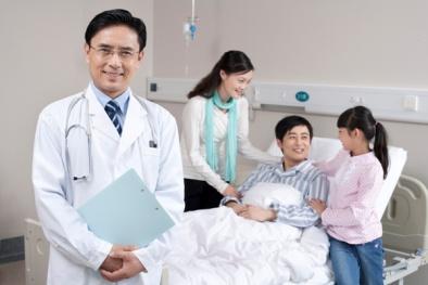 ADB hỗ trợ 100 triệu USD cải thiện cung cấp dịch vụ y tế