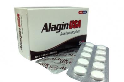 Dược phẩm Phong Phú kinh doanh thuốc có nhãn không như hồ sơ được duyệt