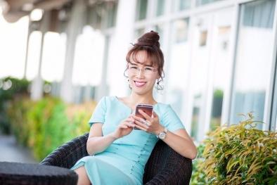 Lần đầu tiên một nữ doanh nhân Việt được vinh danh trong top 50 nhà lãnh đạo tiêu biểu toàn cầu